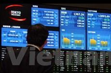 Hầu hết thị trường chứng khoán châu Á tăng điểm