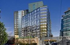 Google mua tòa nhà thương mại cao nhất Ireland