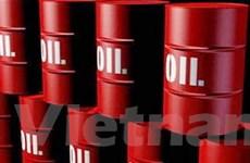 Giá dầu viết tiếp kỷ lục mới thời kỳ hậu suy thoái