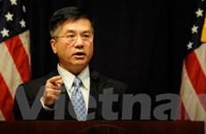 Bộ trưởng gốc Trung Quốc làm đại sứ Mỹ ở Bắc Kinh
