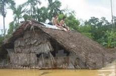Hỗ trợ 14 tỉnh nâng cao an toàn nhà ở vùng lũ lụt