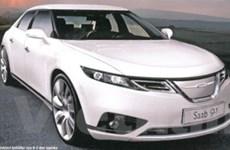 Công bố giá bán mẫu Saab 9-3 đời 2012 tại Anh