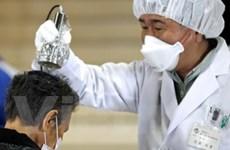IAEA: Phóng xạ ở Nhật Bản không đe dọa sức khỏe