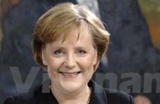 Đức: CDU vẫn dẫn đầu tại bang Saxony-Anhalt