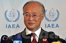 IAEA: Cần nâng cấp khuôn khổ phản ứng hạt nhân