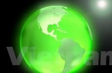 Bảo vệ khẩn cấp nguồn cácbon xanh của Trái Đất
