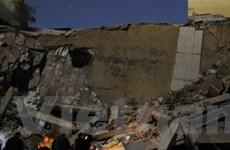 Trung Quốc và Nga hối thúc ngừng bắn tại Libya