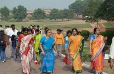 Dân số của Ấn Độ đã lên tới khoảng 1,2 tỷ người