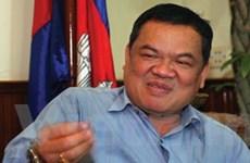 Đảng Funcinpec của Campuchia bầu chủ tịch mới