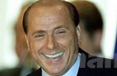 Hoãn phiên xử Berlusconi