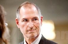 Cuốn sách về Steve Jobs phát hành vào đầu 2012