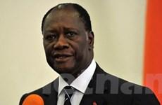 EU hối thúc Cote d'Ivoire lập chính phủ đoàn kết