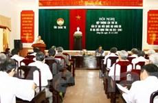 Hà Nội, TPHCM thống nhất danh sách các ứng viên