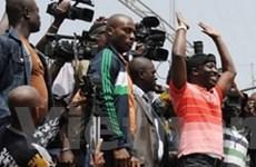 Chính phủ Burkina Faso tái áp đặt lệnh giới nghiêm