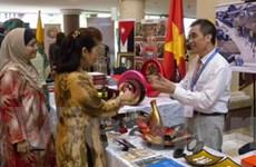 Việt Nam tham dự Hội chợ từ thiện tại Malaysia