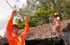 Nhiều hộ nghèo xa lạ với chính sách hỗ trợ giá điện