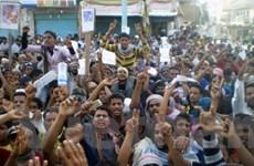 Hội đồng Bảo an LHQ thảo luận về tình hình Yemen