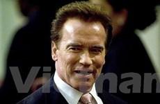 Arnold là Chủ tịch EU?