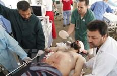 Chính phủ Libya ủng hộ tìm kiếm giải pháp hòa bình