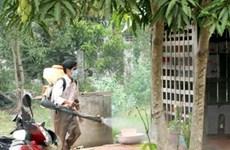 Hà Nội tăng cường phòng chống dịch bệnh mùa Hè