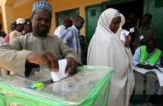 Nigeria thắt chặt an ninh trong cuộc bầu cử cấp bang