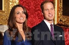 Anh có thể mất 30 tỷ bảng vì đám cưới Hoàng gia