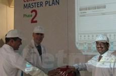 FrieslandCampina nâng cấp nhà máy sản xuất sữa