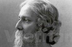 Ấn Độ kỷ niệm 150 năm ngày sinh thi hào Tagore