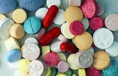 Tóm gọn hai đối tượng mua bán ma túy trái phép