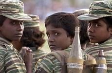 LHQ đề nghị bảo vệ trẻ em trong các cuộc xung đột