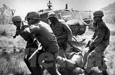 Mỹ công khai tài liệu về cuộc chiến tranh Việt Nam