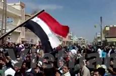 Syria sẽ tổ chức cuộc đối thoại dân tộc toàn diện