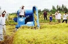 1.500 tỷ đồng cho công nghệ xây nông thôn mới