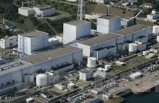 Chuyên gia IAEA tới Nhật Bản điều tra về hạt nhân