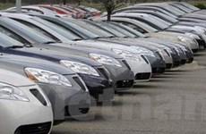 Siết nhập khẩu ôtô không ảnh hưởng đến thị trường