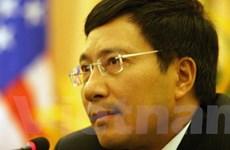 Việt Nam có nhiều sáng kiến đóng góp cho NAM