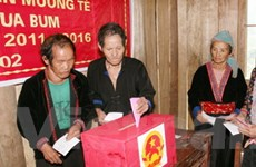 Hai tỉnh công bố danh sách đại biểu trúng cử HĐND