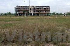 Tây Ninh thu hồi đất 2 dự án 100% vốn nước ngoài