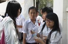 Không có chuyện lộ đề thi tốt nghiệp ở Khánh Hòa