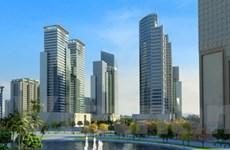 Hà Nội có thêm khu đô thị mới quy mô trên 170ha