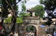 Kiến trúc sư Italy sẽ giúp Hà Nội bảo tồn phố cổ