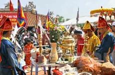 Quảng Ngãi khai mạc Ngày hội văn hóa biển, đảo