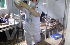 25 người bị ngộ độc vì ăn tiết canh nhiễm khuẩn