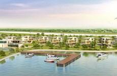 Khang Điền giới thiệu khu biệt thự Goldora Villa
