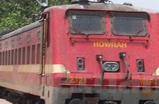 Cảnh sát Ấn Độ chặn kịp thời vụ đánh bom xe lửa
