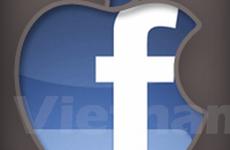 """Facebook """"ngấm ngầm"""" cạnh tranh với App Store"""
