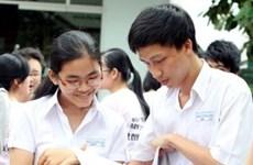 Thanh tra công tác chấm thi tại 2 trường đại học