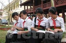 Điện Biên dạy tiếng Thái, Mông ở cấp phổ thông