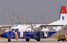 Việt Nam tiếp nhận máy bay Airbus C212 đầu tiên