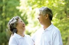 Tour du lịch cho người cao tuổi trong mùa báo hiếu
